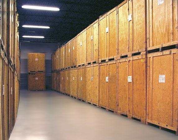 شركة تخزين اثاث بالدمام